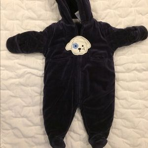 Other - 3-6 mth Snow Suit.